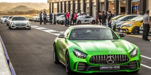 Festival of Motoring, proudly presented by WesBank